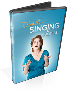 SingingToSuccess DeborahTorresPatel no bg3 Singing Lessons In Fort Popham